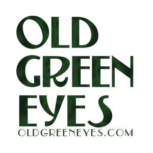Old Green Eyes